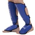 Защита голени и стопы Everlast BO-3563-B (S,M,L)