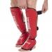 Защита голени и стопы Everlast BO-3563-R