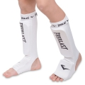 Защита ног для тайского бокса Everlast MA-4613-W (XS,S,M,L)